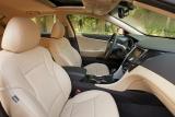 2011 Hyundai Sonata Turbo