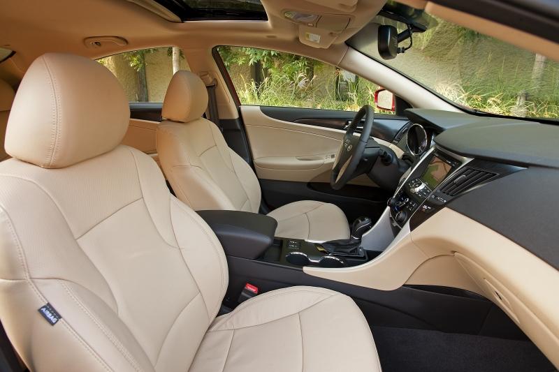Expert Reviews. December 15, 2010 By Jon Alain Guzik. 2011 Hyundai Sonata