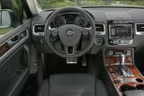 2011 Volkswagen Touareg Hybrid