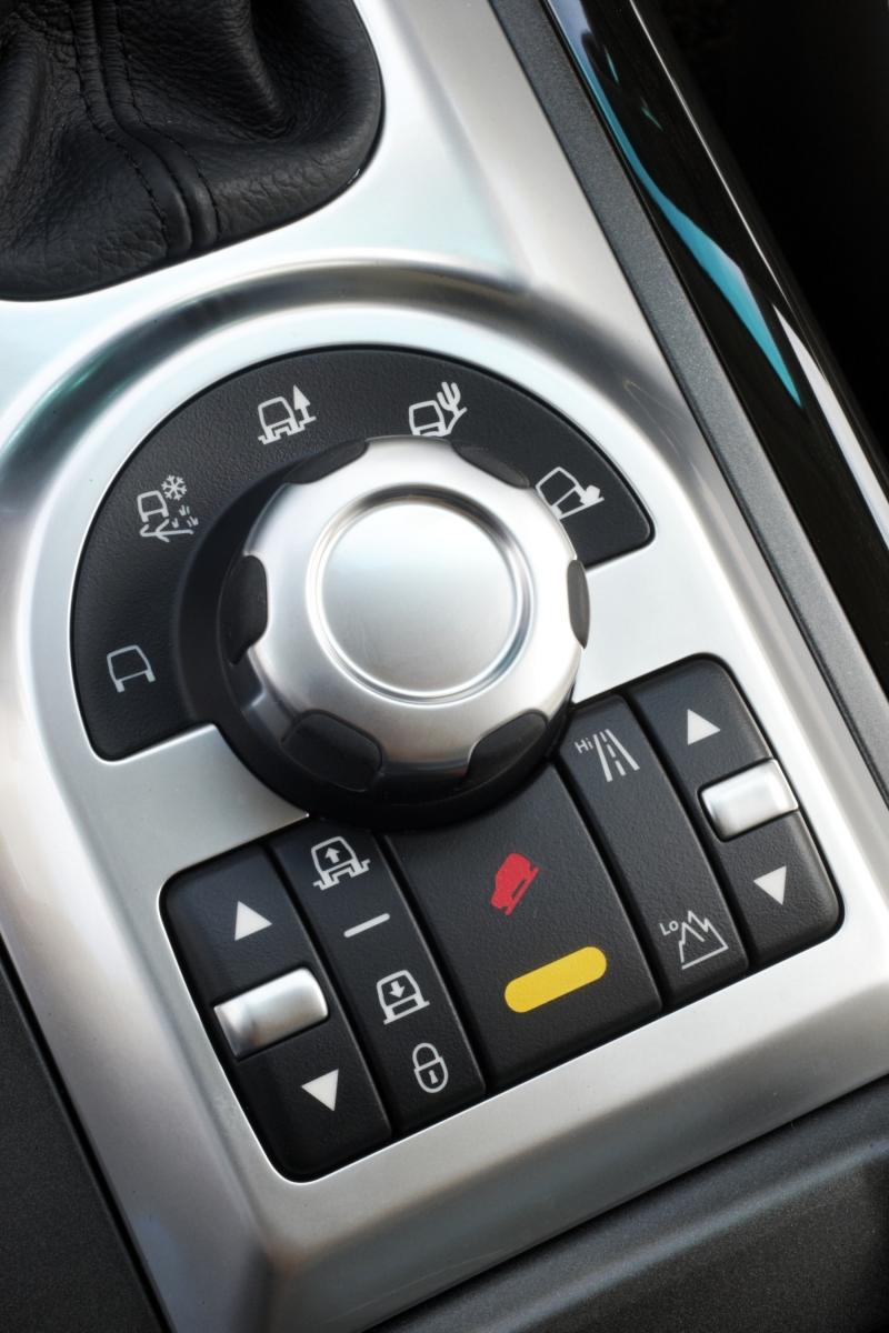 2011 Land Rover Range Rover HSE - Car Maintenance and Car Repairs