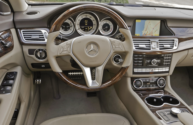 Image gallery 2012 cls550 problems for 2008 mercedes benz cls 550 reviews