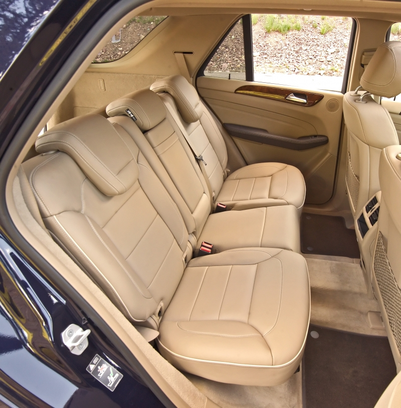 Quietest Interior Suv: Car Maintenance And Car Repairs