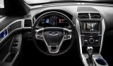 2012 Ford Explorer EcoBoost