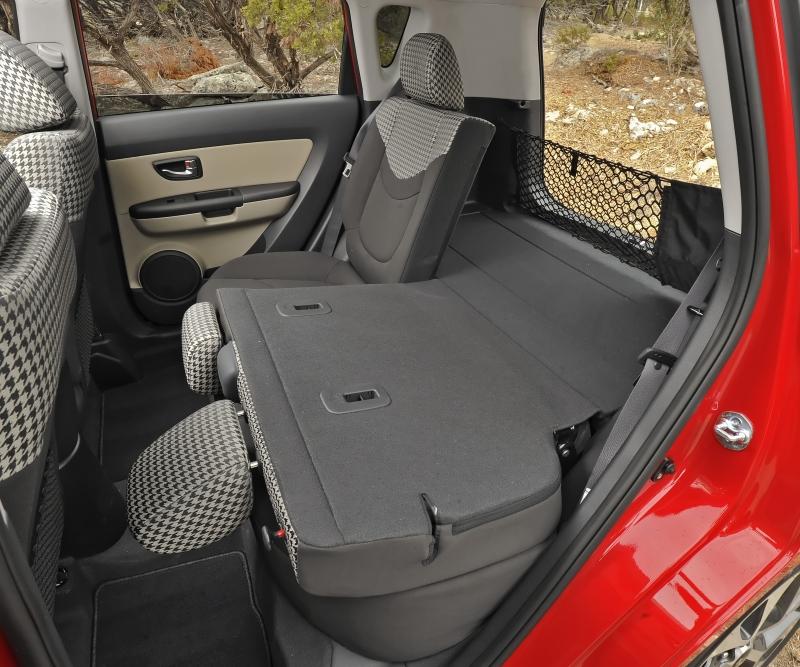 2012 Kia Soul Exterior: Car Maintenance And Car Repairs