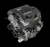 2011 Ford F-150 EcoBoost Engine