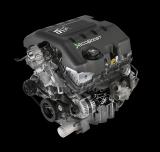 2011 Ford F-150 EcoBoost Engine