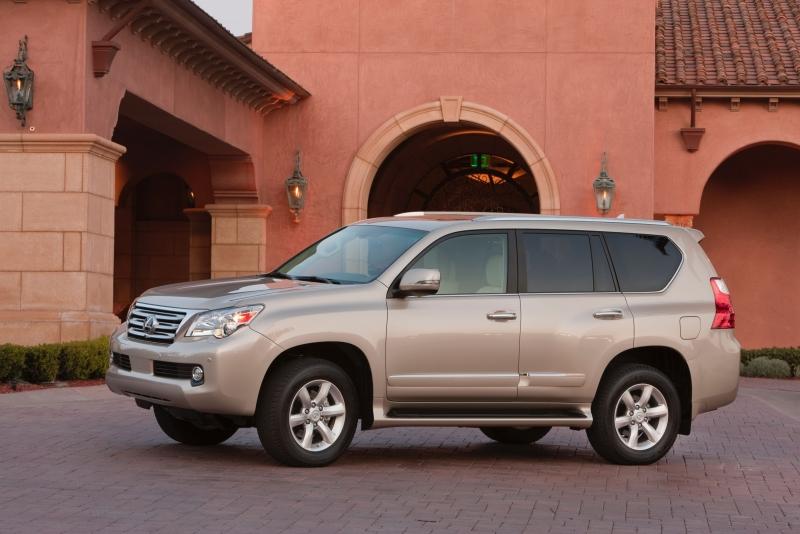 2010 lexus gx 460 car maintenance and car repairs driverside rh driverside com 2010 Lexus GS 460 2010 Lexus GX 460 Resale Values
