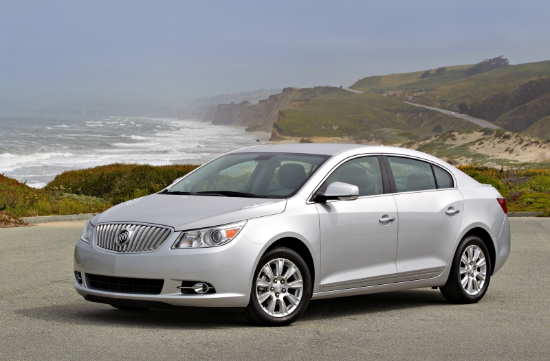 2012 buick lacrosse eassist car maintenance and car. Black Bedroom Furniture Sets. Home Design Ideas