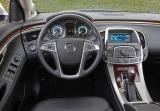 2012 Buick LaCrosse eAssist