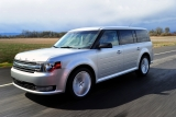 2012 Ford Flex EcoBoost