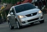 2008 Suzuki SX4 1