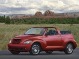2008 Chrysler PT Cruiser 4