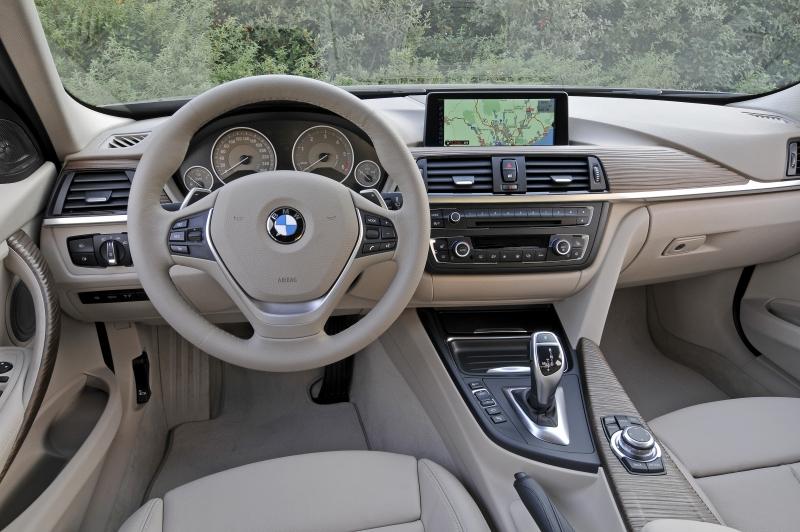 2012 BMW 3Series  Car Maintenance and Car Repairs  DriverSide