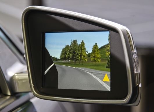 5 Ways To Improve Visibility While Driving Car