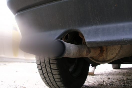 What Does Exhaust Smoke Mean For Your Car Car