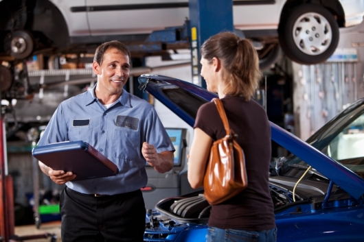 Ask A mechanic
