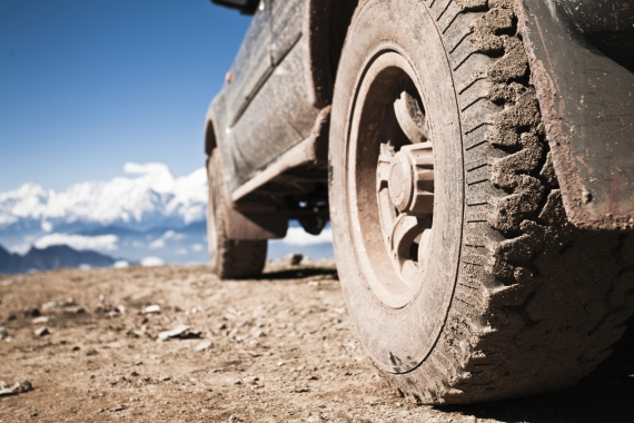 4WD versus AWD