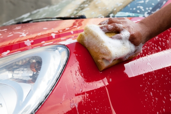 Ways to deep clean your car