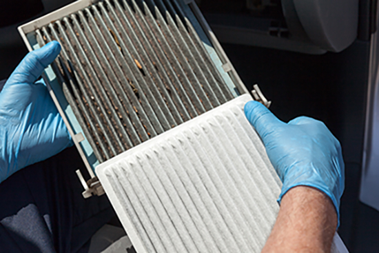 When To Change Air Filter >> Breathe Better Air A Change Your Vehicle S Cabin Air Filter Car