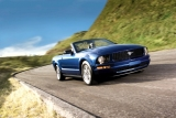 2008 Ford Mustang 8