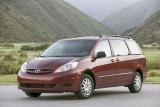 2008 Toyota Sienna 3