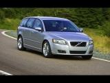 2008 Volvo V50 6