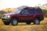 2008 Nissan Xterra 7