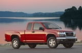 2008 GMC Canyon 6