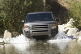 2008 Land Rover LR3 3