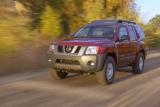 2008 Nissan Xterra 6