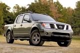 2008 Nissan Frontier 7