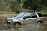 2008 Land Rover LR2 8