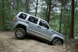 2008 Jeep Liberty 9
