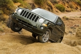 2008 Jeep Patriot 10