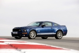 2008 Ford Mustang 1