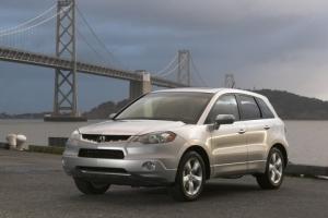 2008 Acura RDX 1