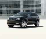 2008 Lincoln MKX 8