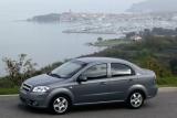 2008 Chevrolet Aveo 2
