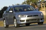 2008 Mitsubishi Lancer 10