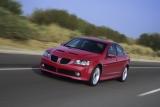2008 Pontiac G8 1