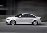 2009 Audi A4 1