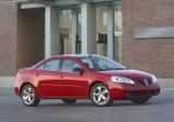 2008 Pontiac G6 6