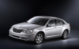 2008 Chrysler Sebring 9