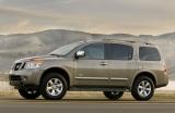 2008 Nissan Armada 10