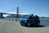 2008 Smart fortwo 1