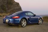 2008 Porsche Cayman 2