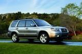 2008 Subaru Forester 4