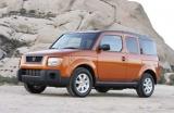 2008 Honda Element 8