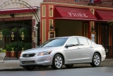 2008 Honda Accord Sdn 1