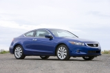 2008 Honda Accord Cpe 2